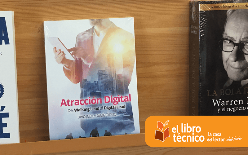 libro marketing digital gimnasios