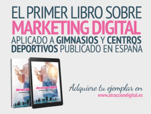 Libro marketing gimnasios
